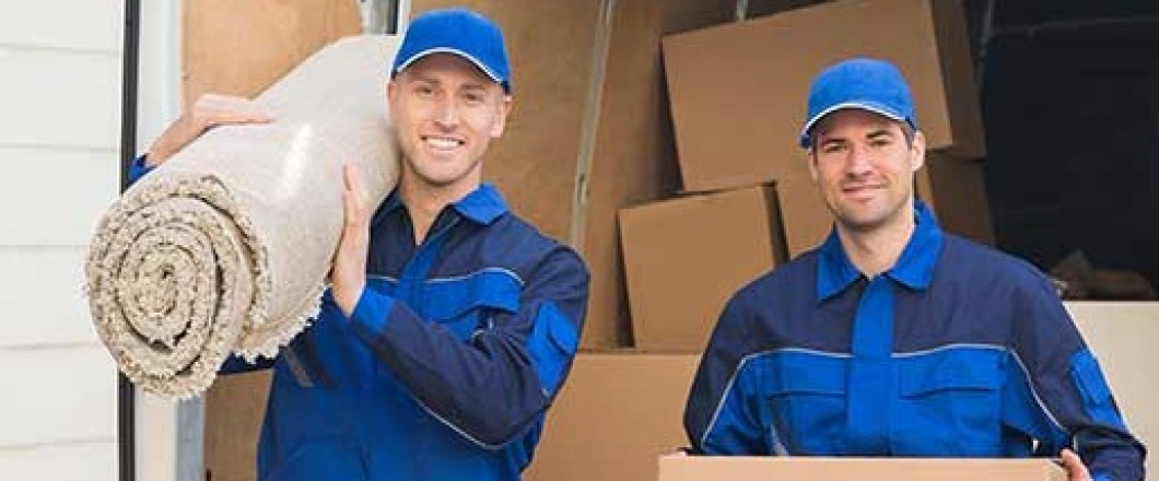 Reliable Residential Moving Help in Louisville, KY